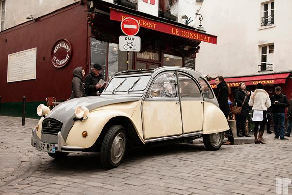 Parigi Automobile