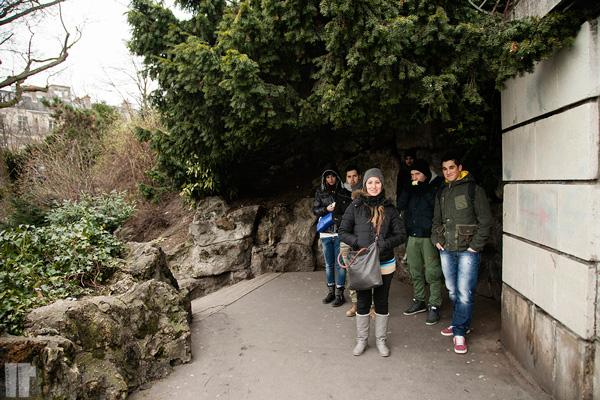 Ragazzi Montmartre