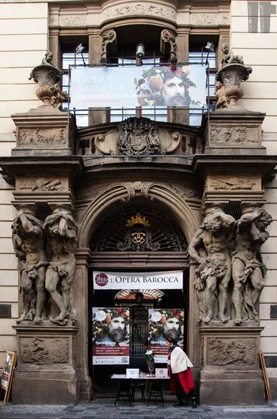 Opera Barocca