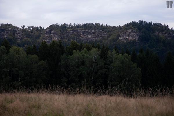 Parco Nazionale di Ceske Skycarsko