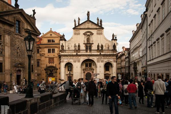 Praga Centro
