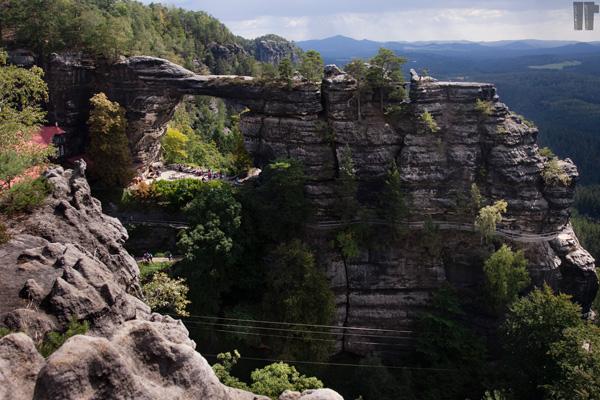 Ponte di Roccia