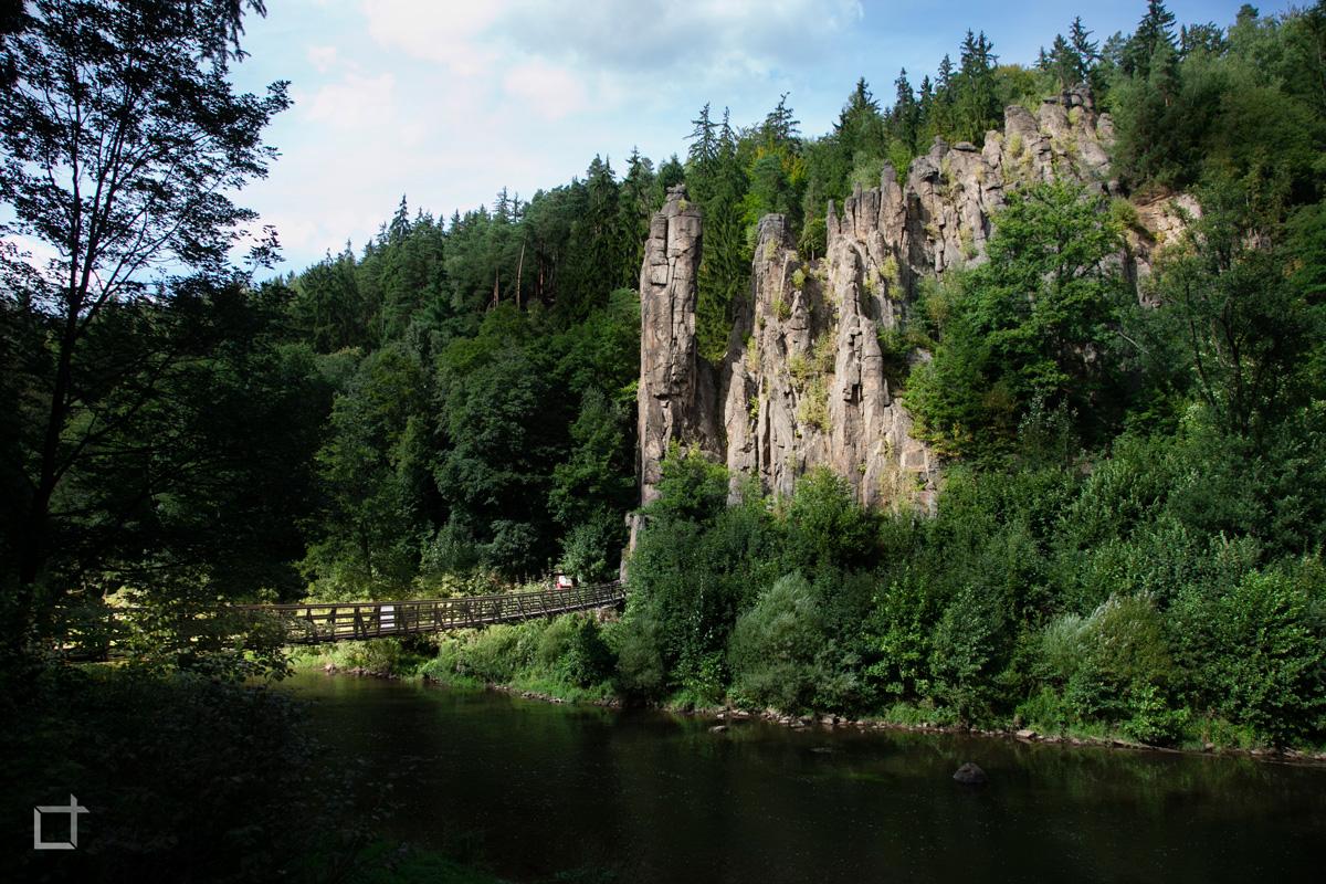 Rocce di Svatos
