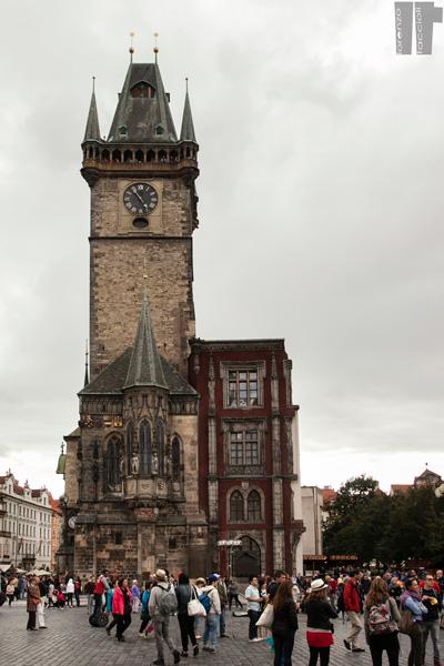 Torre Nera