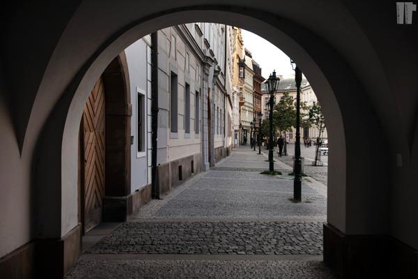 Arco Praga