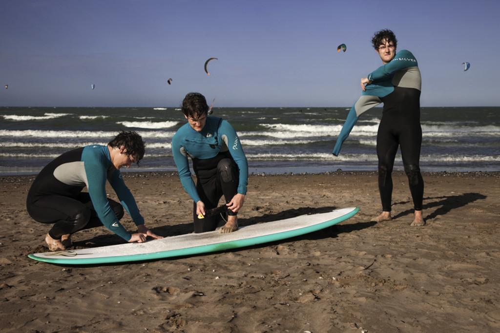Rifugi Surf