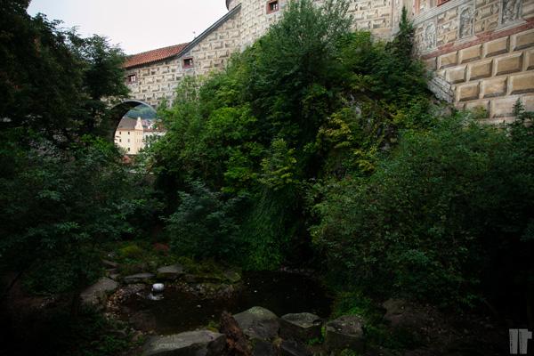 Castello Cesky Krumlov