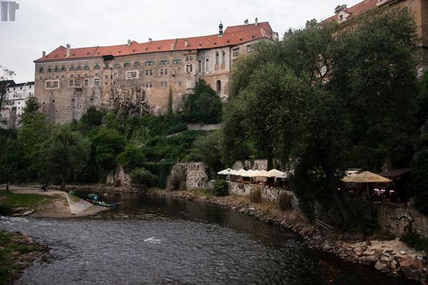 Castello Moldava