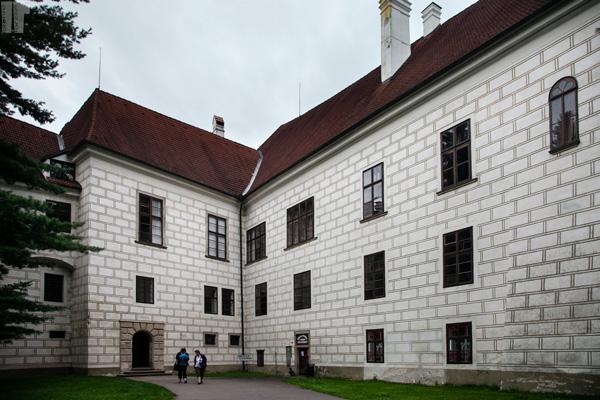 Castello Trebon