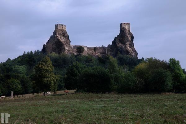 Castello Trosky