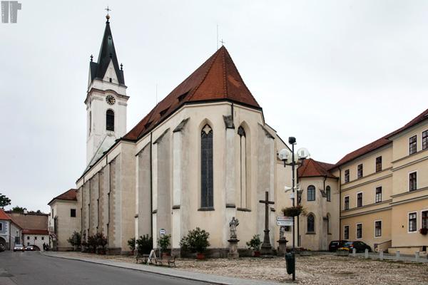 Chiesa Trebon