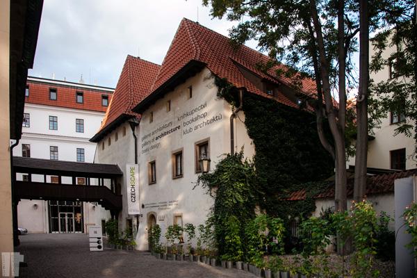 Czech Escape