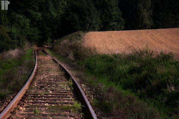 Ferrovia Boemia