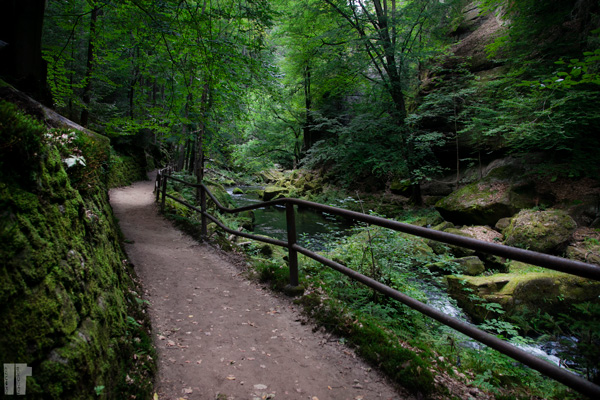 Parco Nazionale Ceskè Skycarsko
