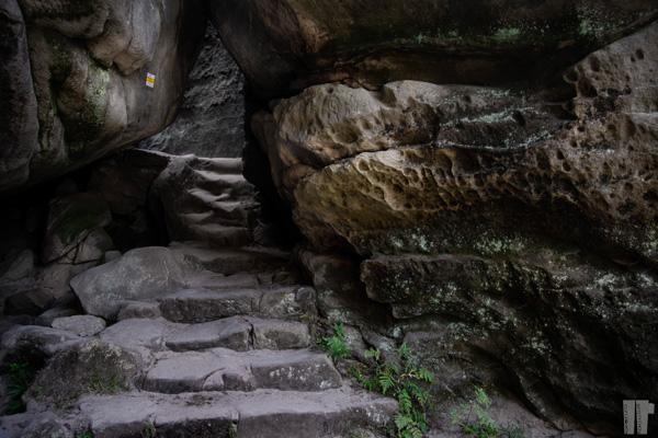 Passaggio Rocce