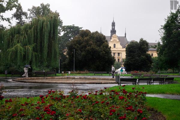 Piazza Carlo