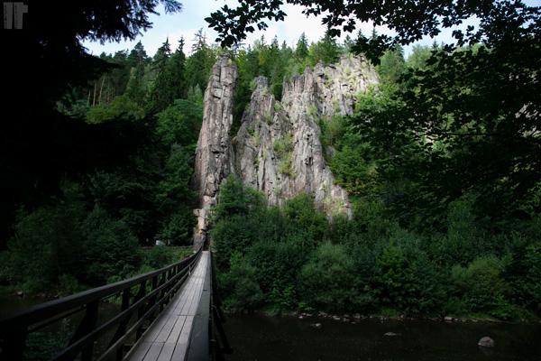 rocce di Svatoš