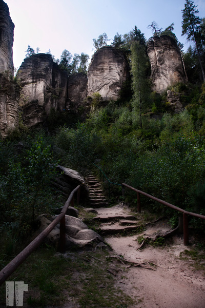 Sentiero Hruba Skala
