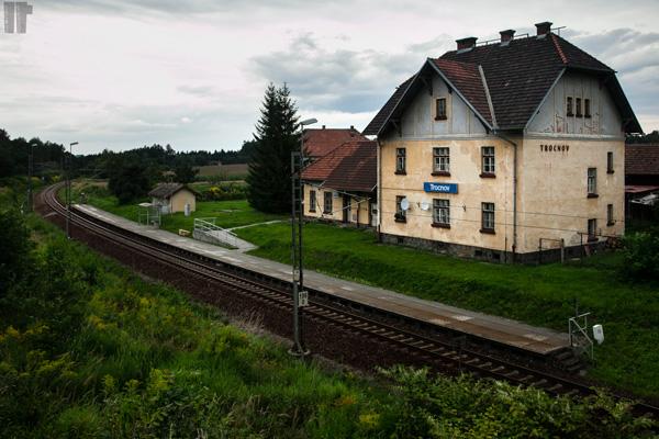 Stazione Ferrovaria