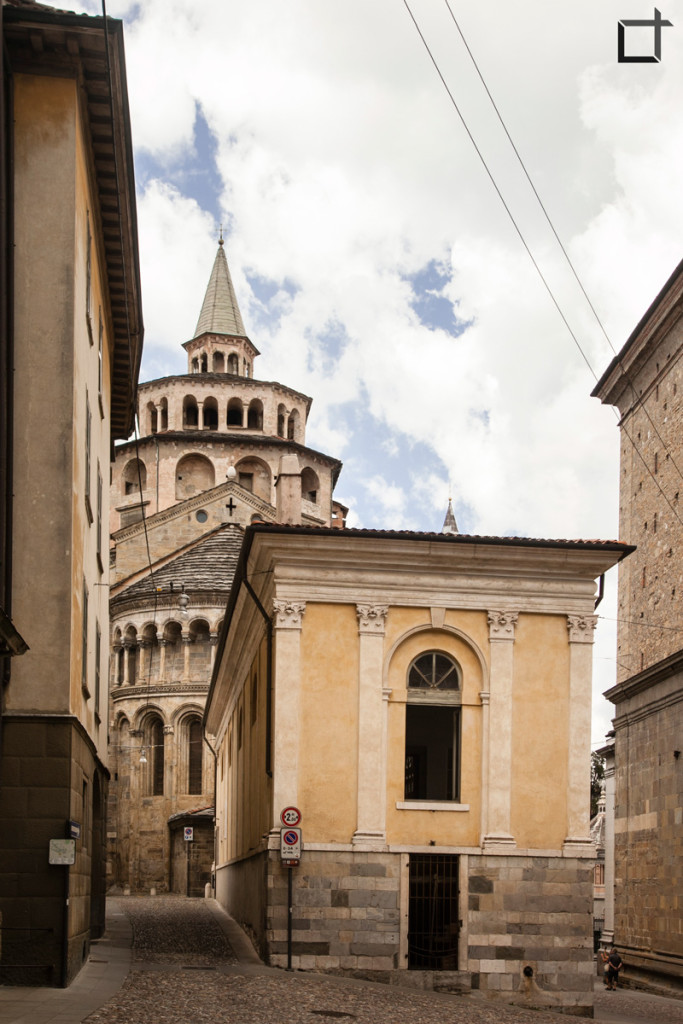 Bergamo Alta Chiesa