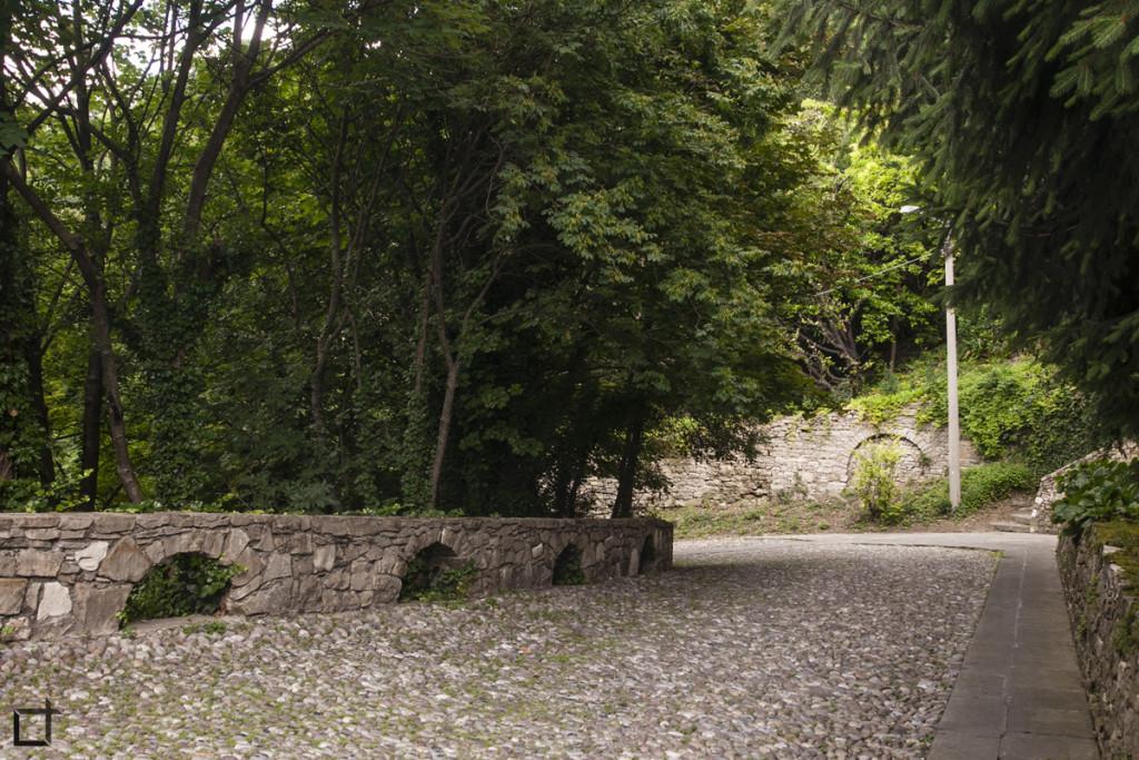 Bergamo Colli