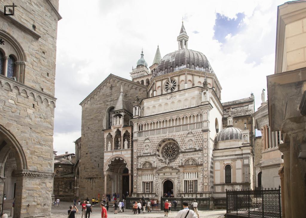 Bergamo Cattedrale Sant'Alessandro