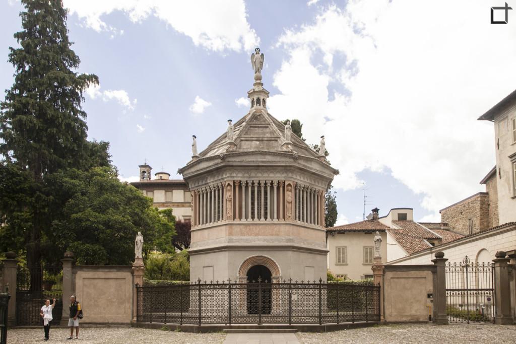 Battistero Piazza Duomo