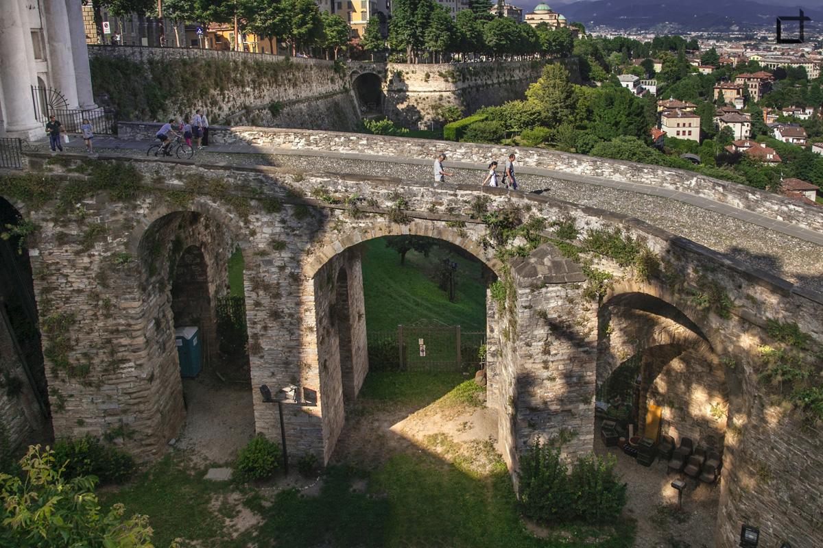 Bergamo Mura Venete