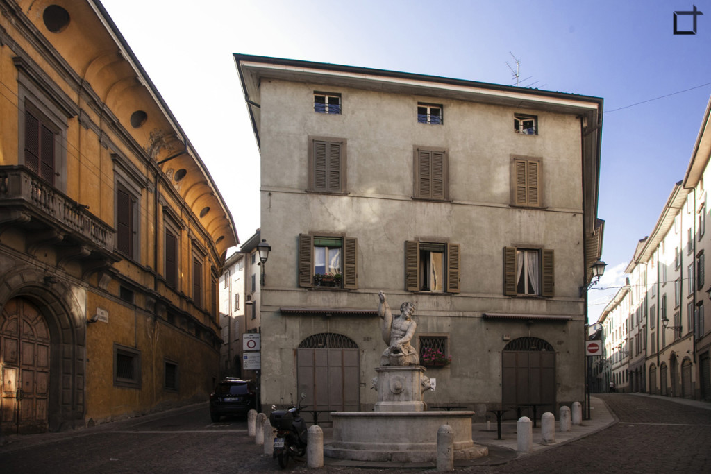 Palazzo Residenziale