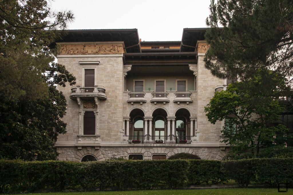 Bergamo Villa