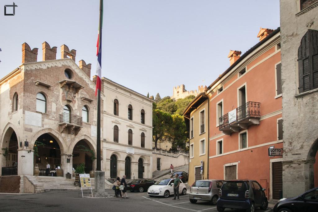 Soave Palazzo di Giustizia