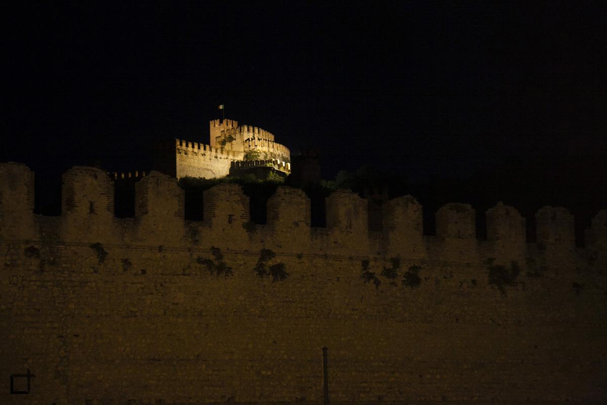 Soave Castello Scaligero