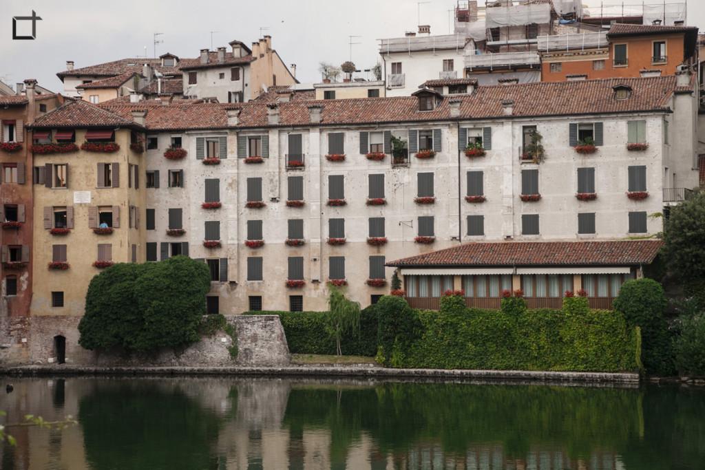 Case sul Brenta