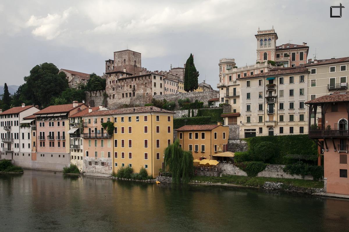 Castello degli Ezzelini sul Brenta