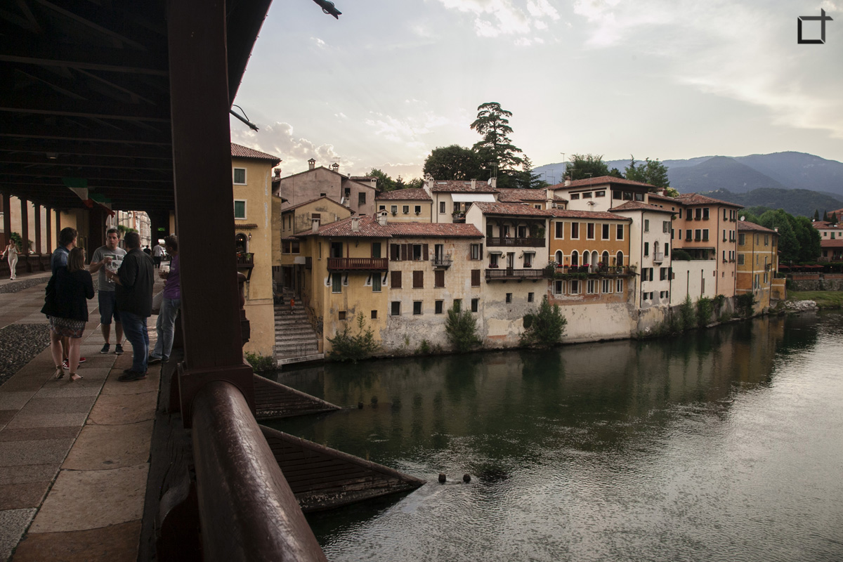 Case Ponte degli Alpini