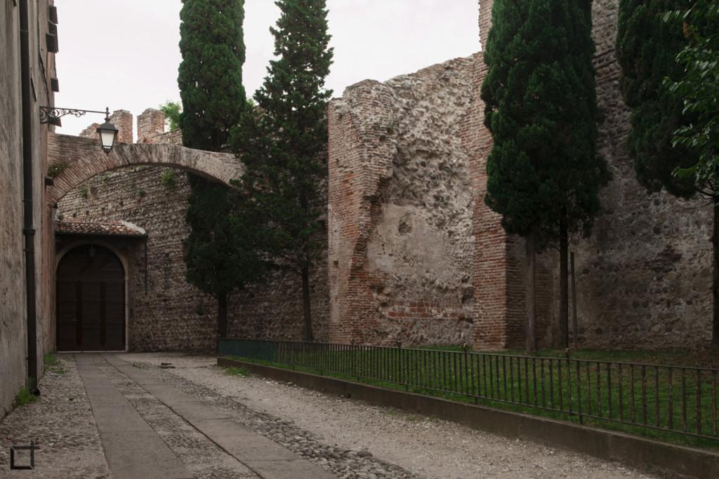 Mura Storiche