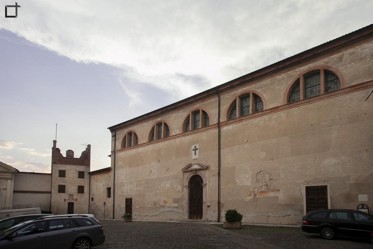 Chiesa di Santa Maria Bassano del Grappa