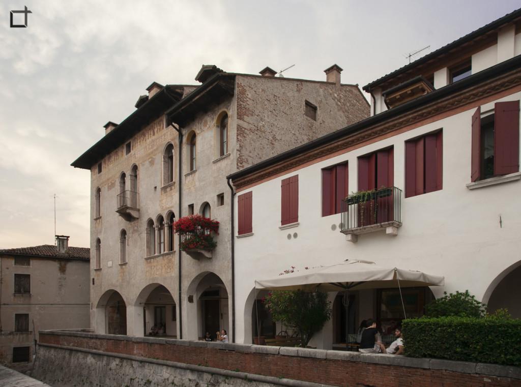 Piazza Terraglio