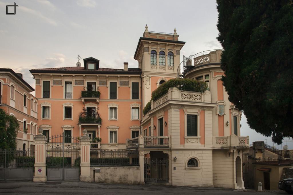 Palazzo Storico Residenziale
