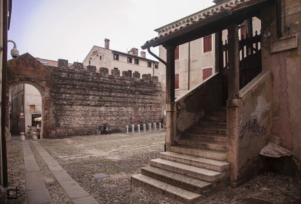 Mura Bassano del Grappa