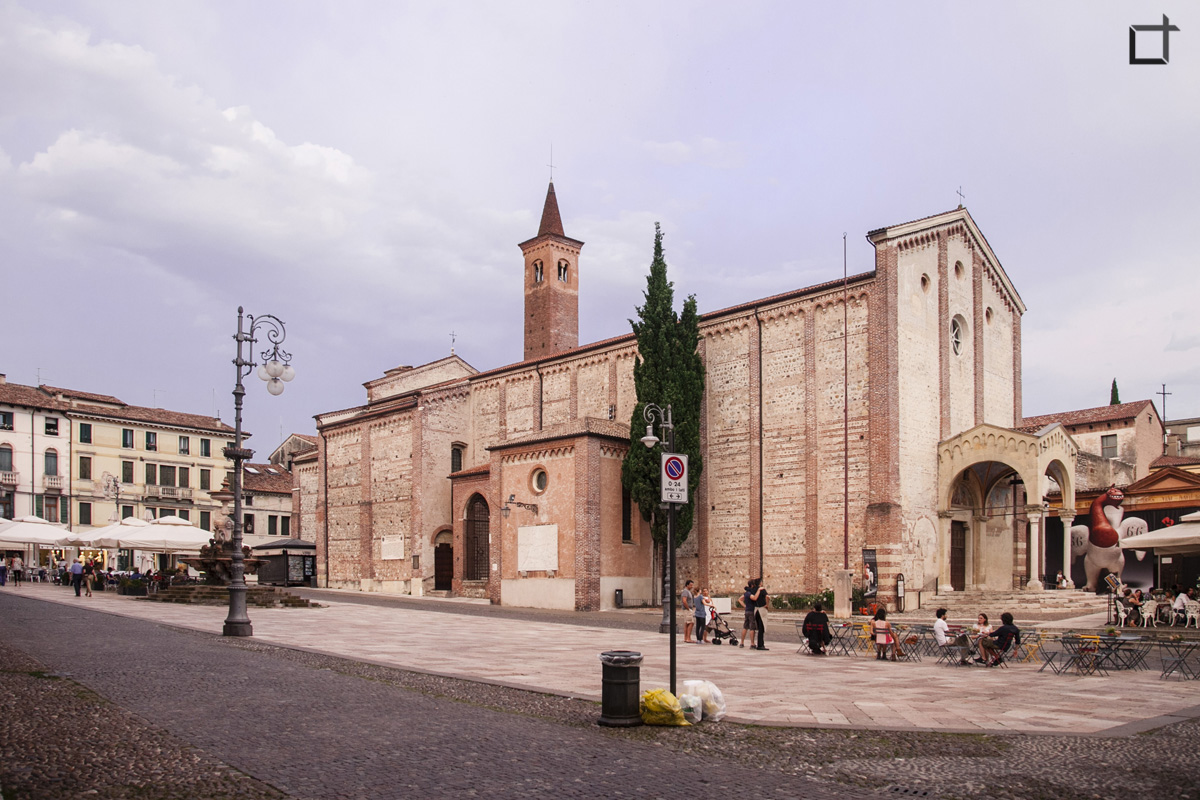 Chiesa San Francesco Bassano del Grappa