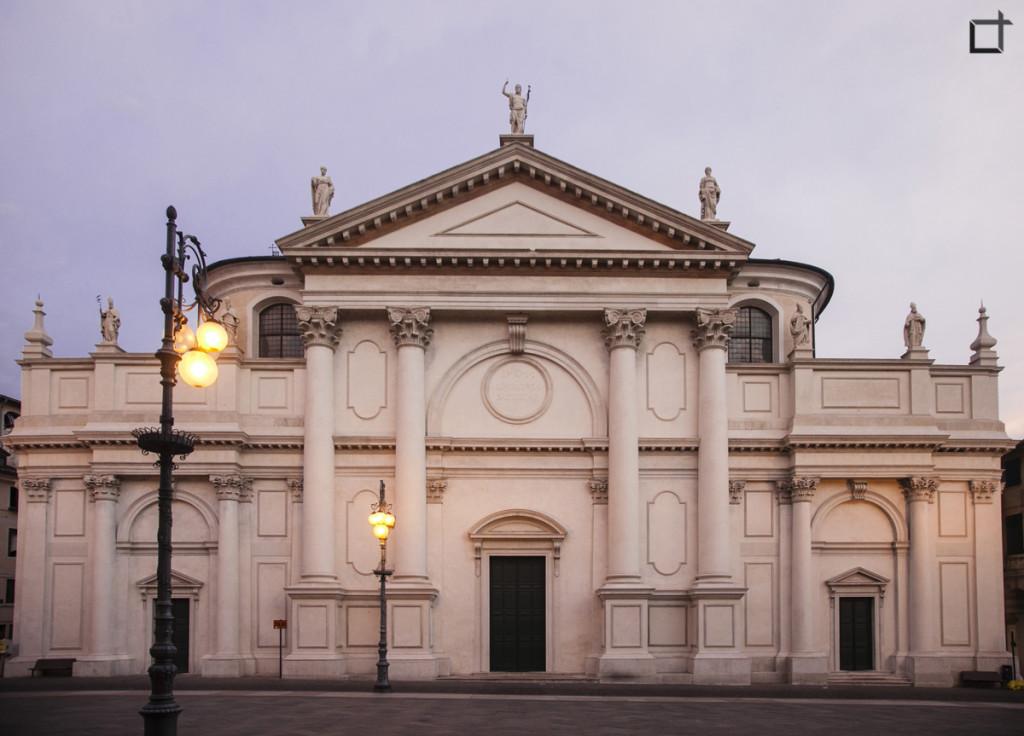 Chiesa San Giovanni Battista Bassano del Grappa