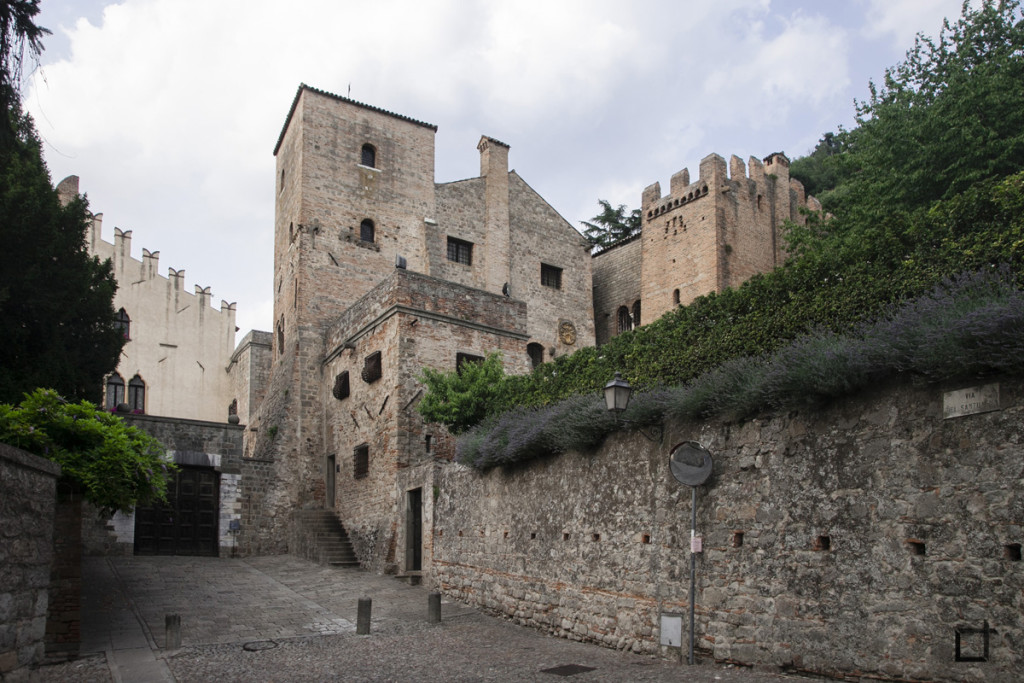 Castello Cini