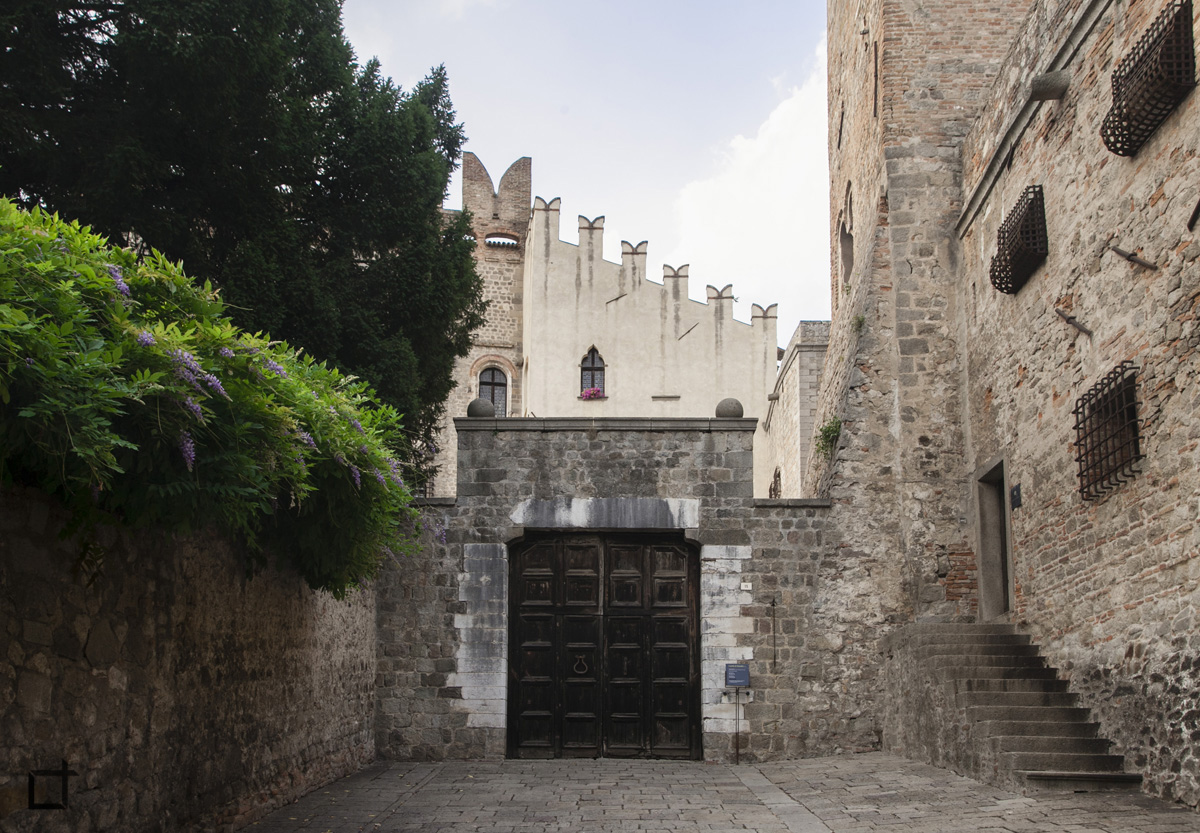 Castello Cini Monselice