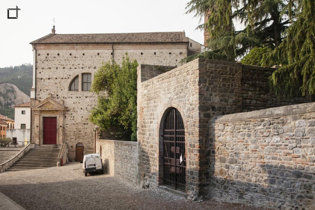 Vicolo Cancello