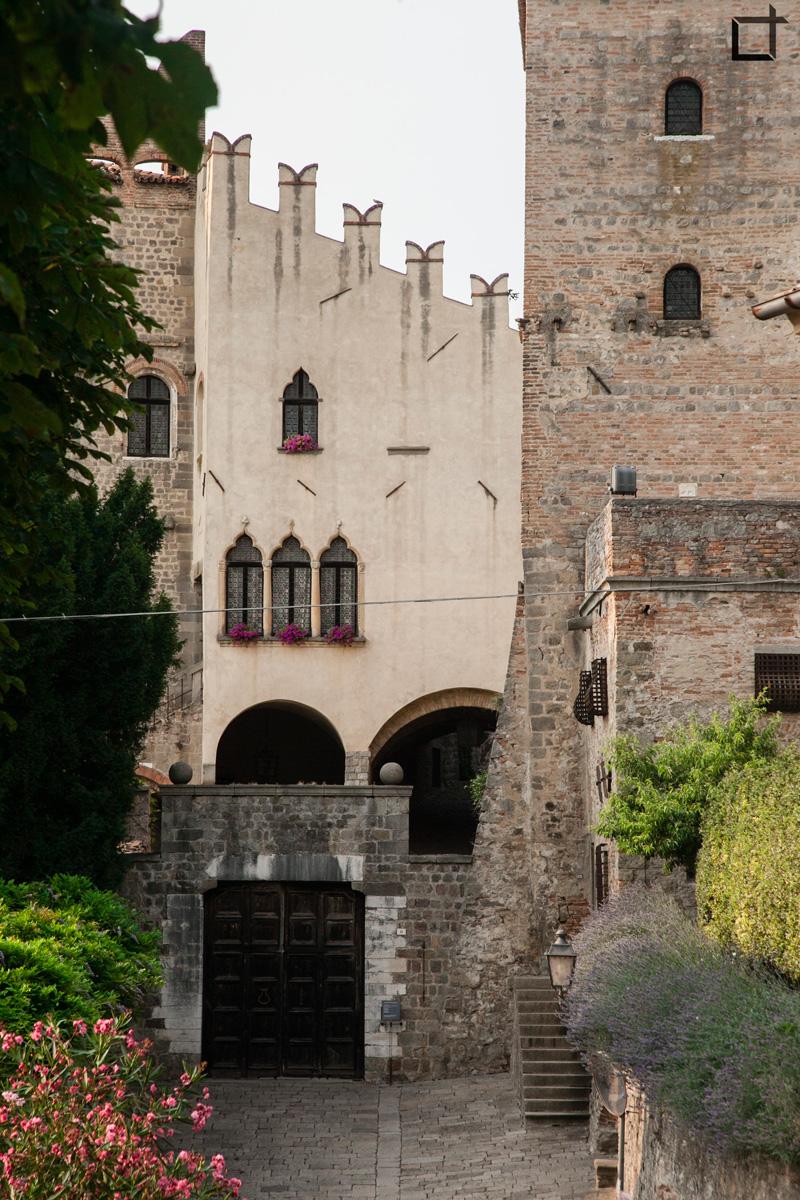 Castello Cini Monselice