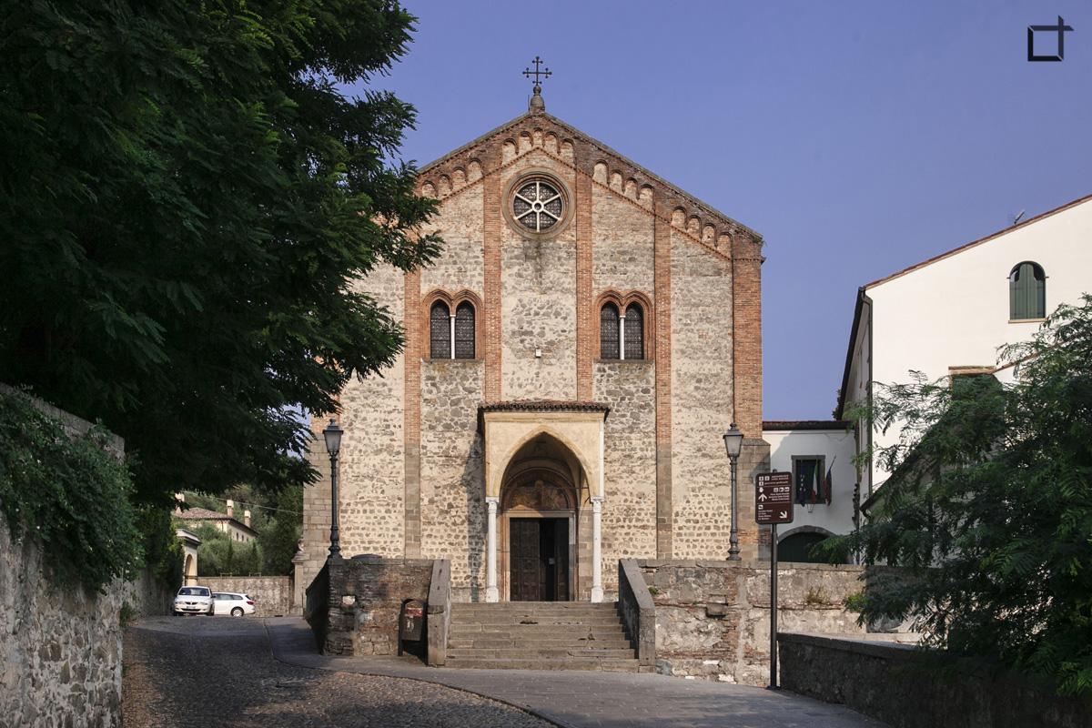 Monselice Duomo