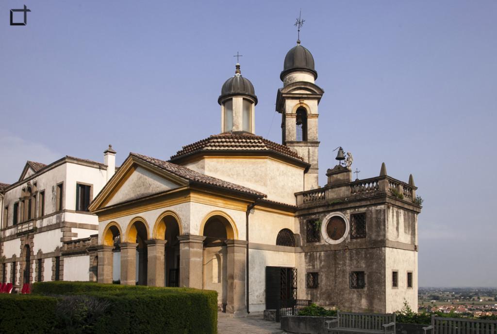 Villa Duodo San Giorgio