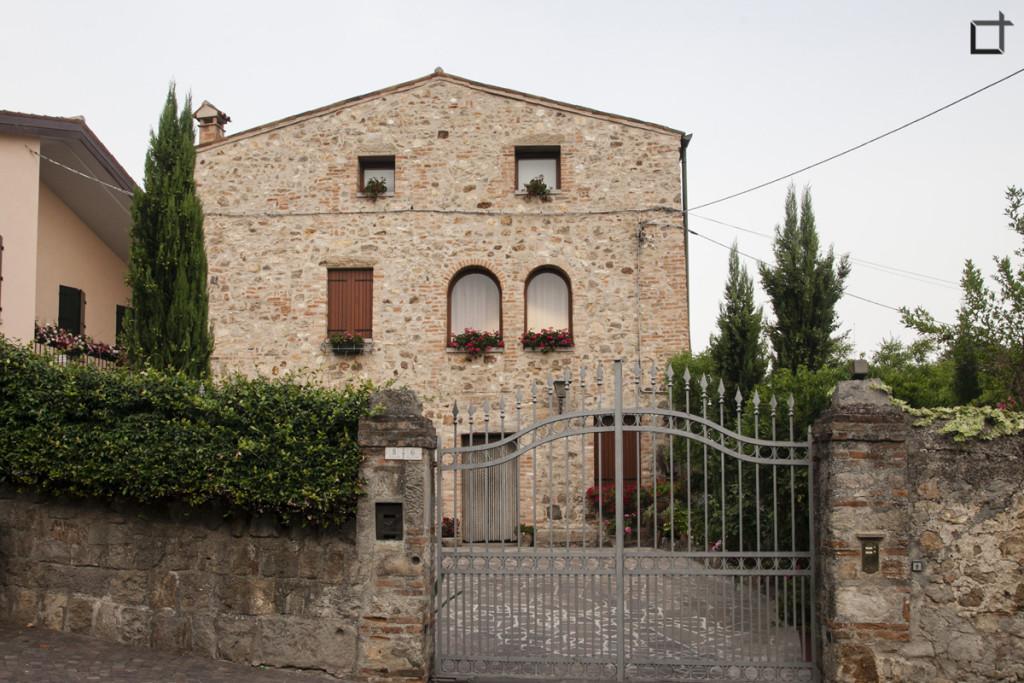 Casa Pietre