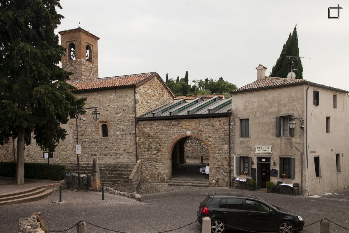 Oratorio Santa Trinità